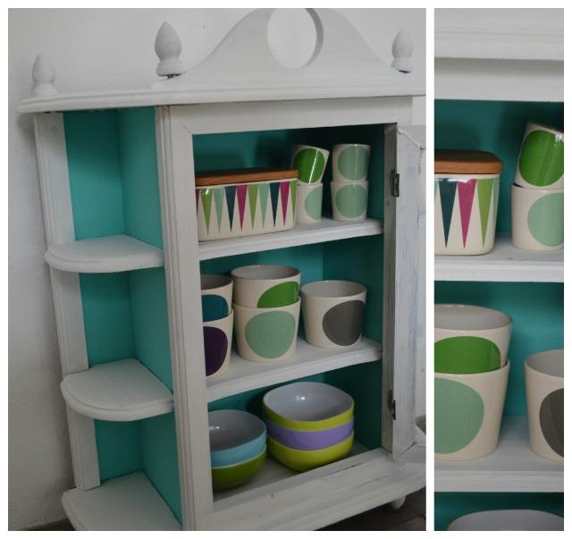 klein klein keukenkastje